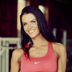Bikini Competitor Siliana Gaspard Shares Her Fitness Journey