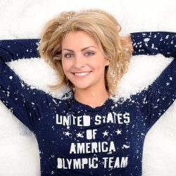 4X Ice Dancing World Medalist & Olympic Silver Medalist Tanith Belbin: Shares Her Secret of Success, Workout & Diet