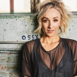 Nastia Liukin: 5X Olympic Medalist & 9X World Champion in Artistic Gymnastics Reveals Her Workout & Beauty Secrets