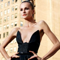 Elena Foley: A Bright Star in the World of Modeling Reveals Her Diet, Exercise and Beauty Secrets