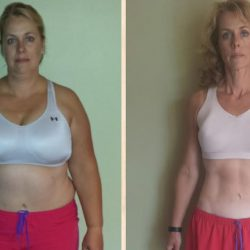 Losing 100 Pounds through Angelo Sorrenti's ASIAM program