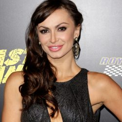 Karina Smirnoff: U.S. National Champion, World Trophy Champion in Professional Dancing Reveals Her Fitness Secrets