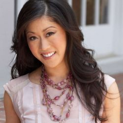 """Kristi Yamaguchi: Figure Skating Olympic Champion and two times World Champion motto of life """"Live life to it's Fullest and Always Dream"""""""
