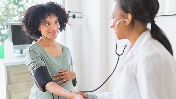 Detecting Preeclampsia