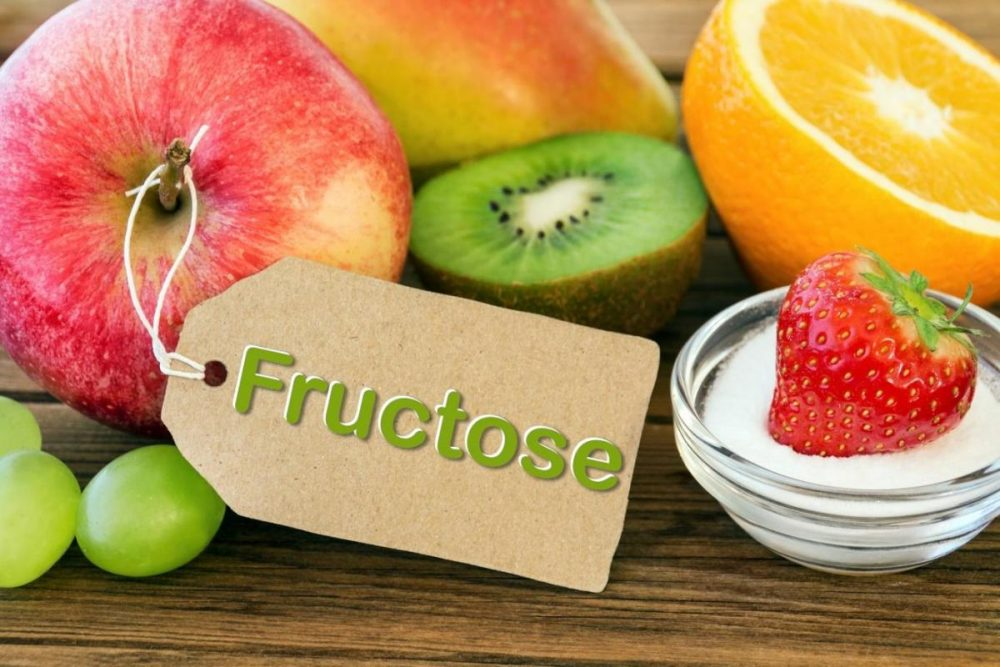 Fructose-loaded Fruits