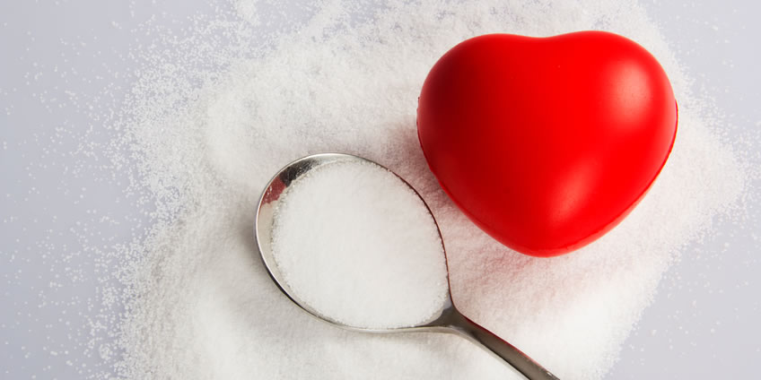 Low-sodium diet might not lower blood pressure - Women Fitness