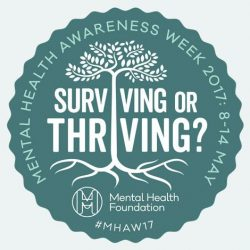 Mental Health Awareness Week: Changes in Public Perception & Support
