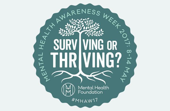 mental health awareness week - photo #18