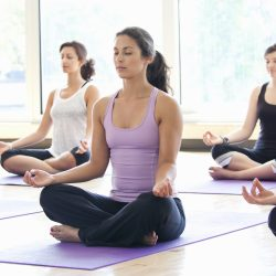 Top 10 Essentials of a Yoga Class