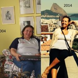 """Secrets of My Vegan Kitchen"" Author Nara Schuler Shares Her Wonderful Weight loss Story"