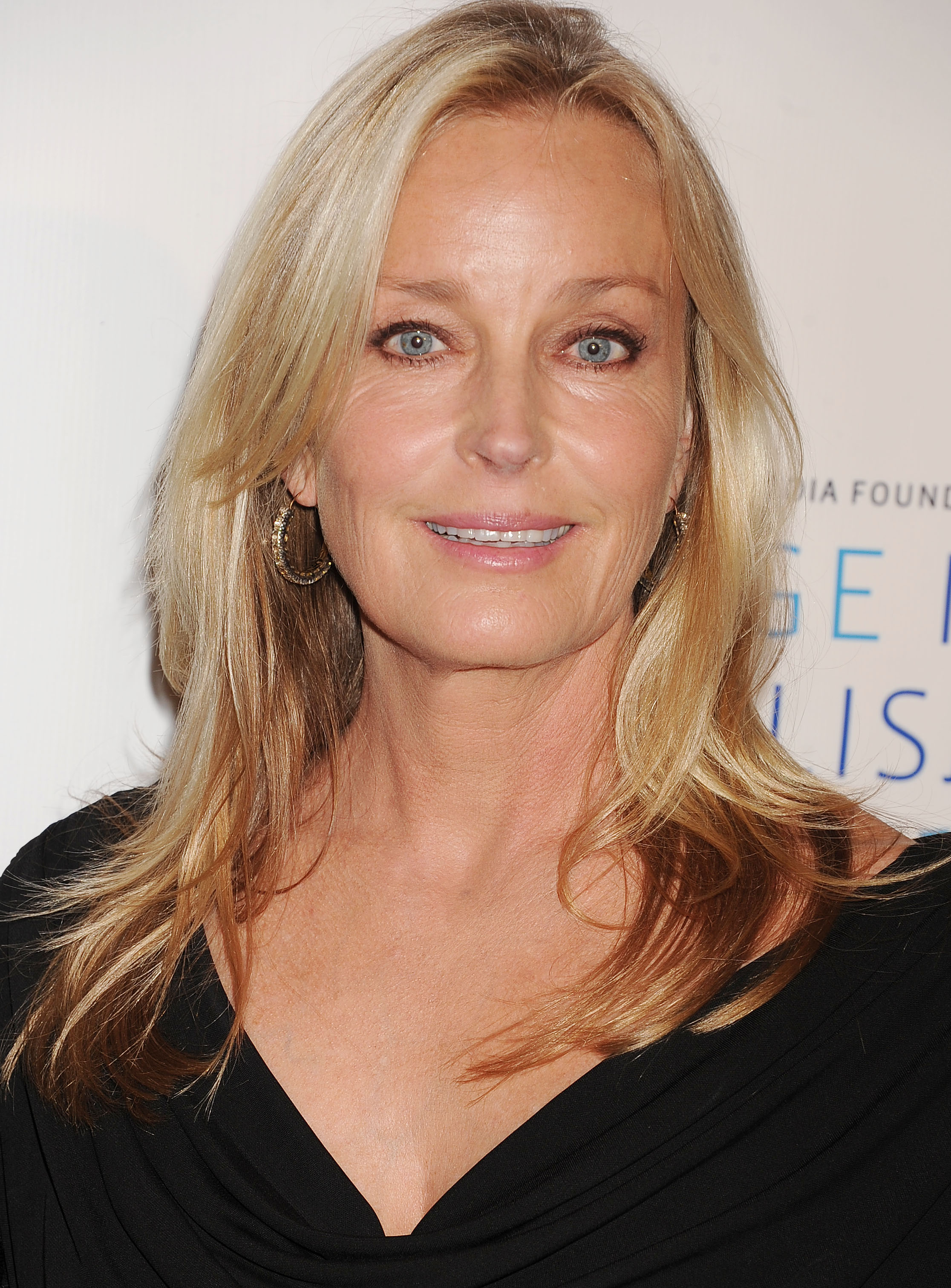 Still Going Strong Amp Sexy At 60 Bo Derek Shares Her