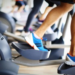 Elliptical Trainer: For An Impact Free Workout