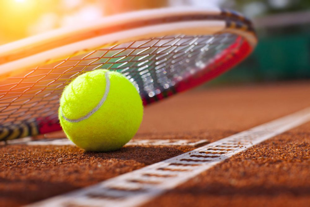 Female Tennis Stars