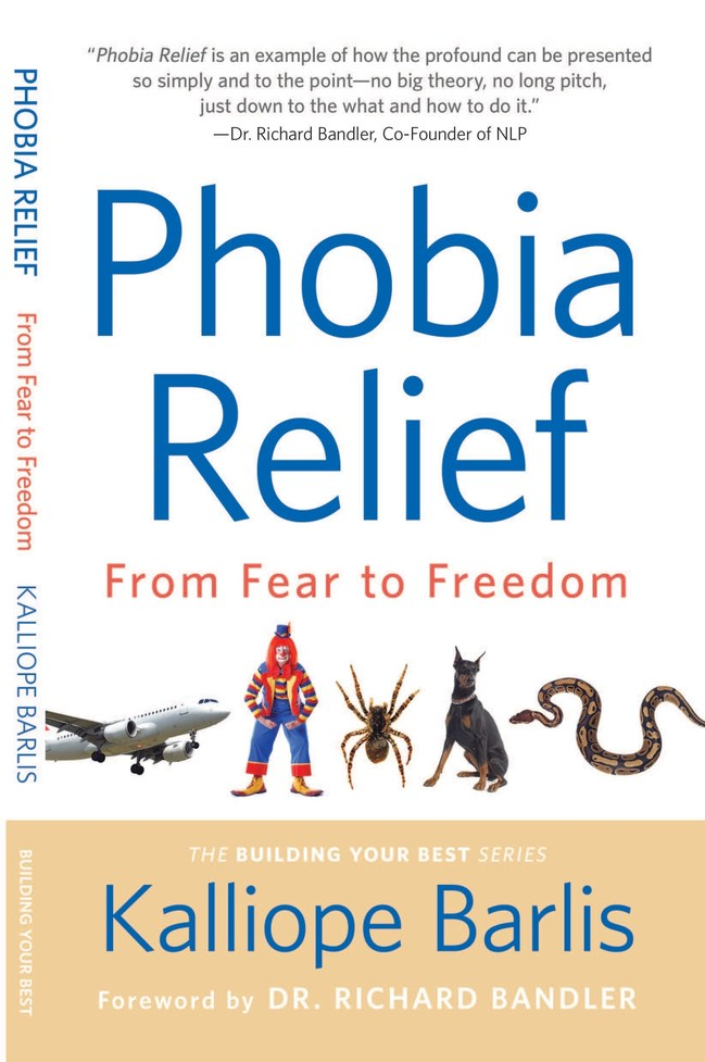 Phobia Relief Day