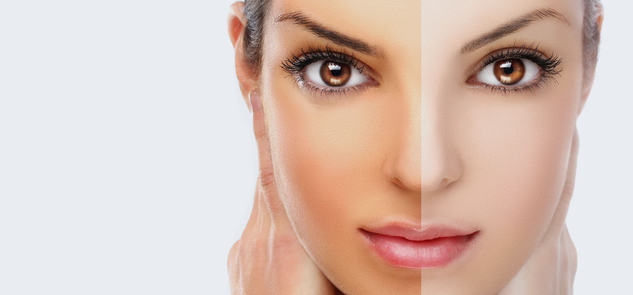 Skin lightening looking for the right ingredients women fitness ccuart Image collections