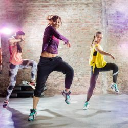 5 Dance Moves to Help You Shed Belly Fat