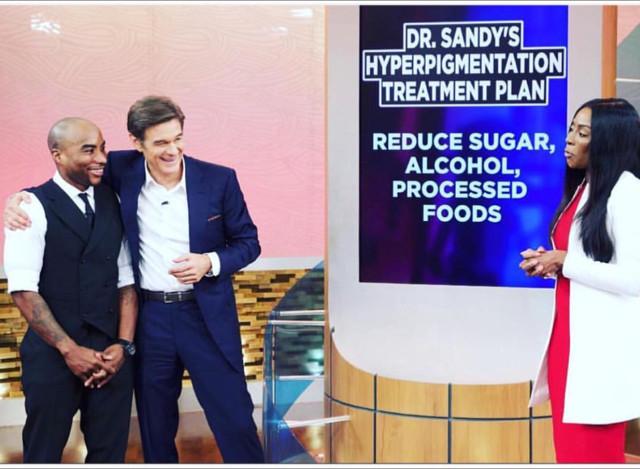 dr. sandy