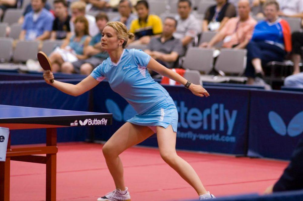 Inspiring Sportswomen