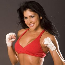 Former World Boxing Council (WBC) Champion Mia St. John Talks Boxing And Fitness!