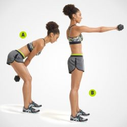 Top 10 Standing Shoulder Exercises