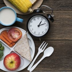 Eating at 'wrong time' affects body weight, circadian rhythms