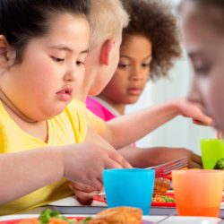Educating Parents To Eradicate Childhood Obesity