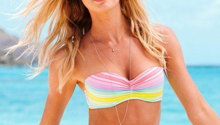 hot bikini trends
