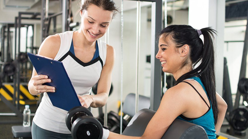 Characteristics Of a Good Weight-training Program