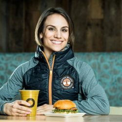 6X Canadian National Champion Meagan Duhamel Shares Her Love For Fitness & Being Vegan