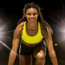 Olympian Morgan Mitchell Is All Set To Create History In The World Of Athletics!