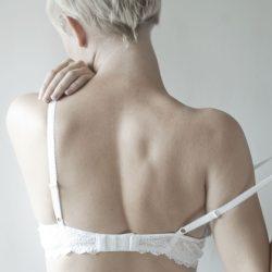 5 Exercises to Do Away With Bra Bulge