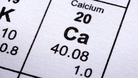 Calcium Cholesterol Connection