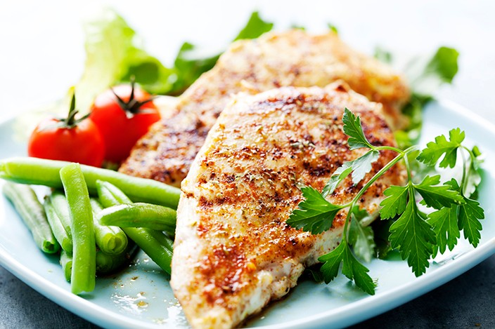 Top 10 highlight on Atkins Diet