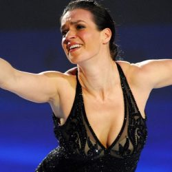 Katarina Witt: The Most Successful Figure Skater That The World Has Ever Seen!