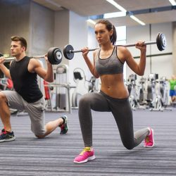 The Importance of Strength Training