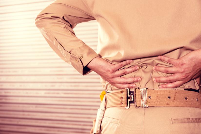 Prevent Arthritis