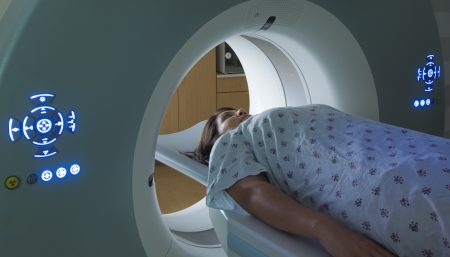 Targeted radiotherapy