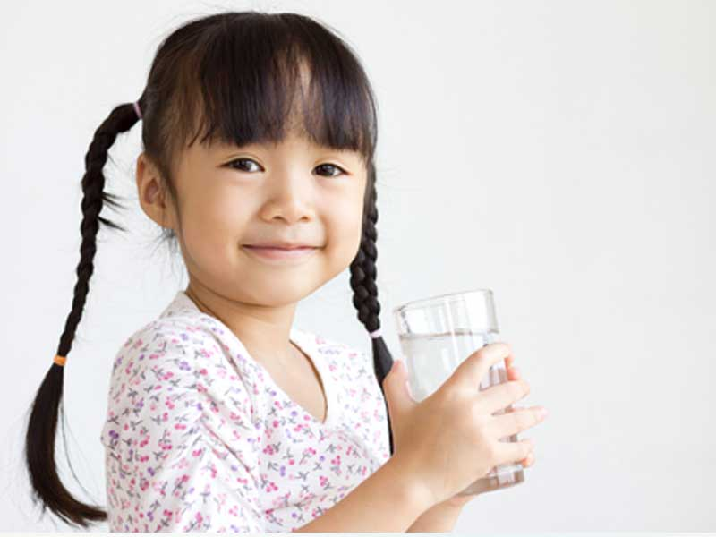 Is Water Intake Influenced By Age in Women? Yes Indeed