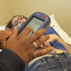 Device helps people who suffer gastroparesis, or stomach paralysis
