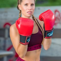 Polo Player & Model Ashley Van Metre Busch Shares Her Fitness Secrets!