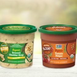 Blount Organic Offers The Most Healthy & Organic Soups For You All!