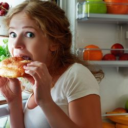 Top 5 To Curb Late-Night Snacking