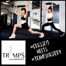 Tramps Fashion Compression Hosiery Is Here To Solve All Your Hosiery Problems!