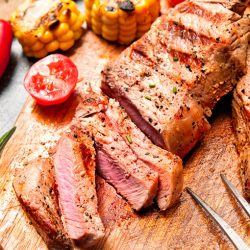 Meat Consumption: A Contributing Factor In Obesity