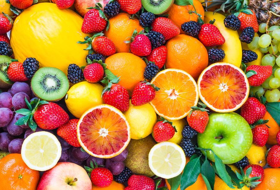 Regulating Dietary pH