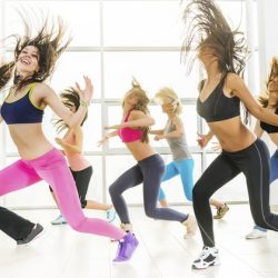 Tips to Avoid Zumba Related Injuries
