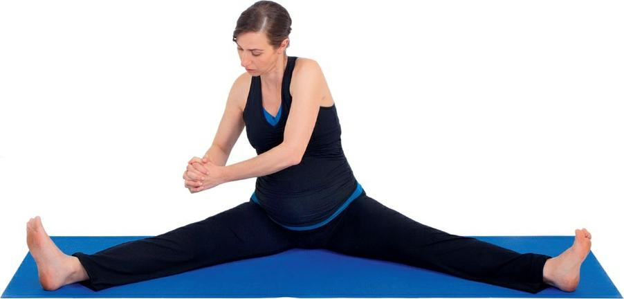 Top 10 Yoga Poses To Prepare For Easy Childbirth