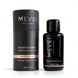 Pamper Your Skin With Luxurious Essential Oils From MEVEI