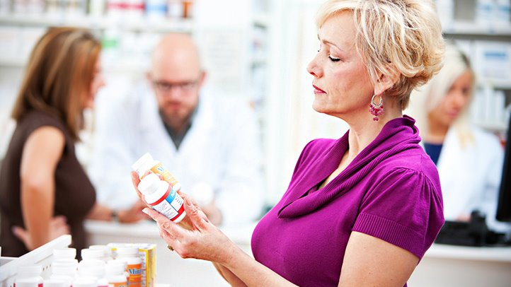 New Treatment Osteoporosis