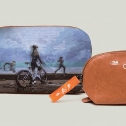 Travelling Couldn't Get More Stylish! With Rule #5 Women's Triathlon Travel Case Set.
